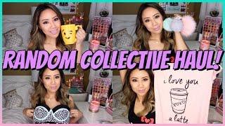 Random Collective Haul!  | Fashion Nova, H&M, Target, Kohls, Ross, Marshalls, Windsor Store
