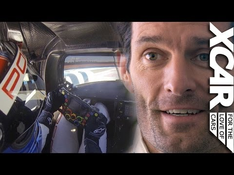 Mark Webber Interview: Leaving F1, Porsche And How He Started Racing - XCAR