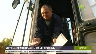 Операція «Трактор». Листопадові інспектори держтехнагляду провели окружної рейд по дорогах