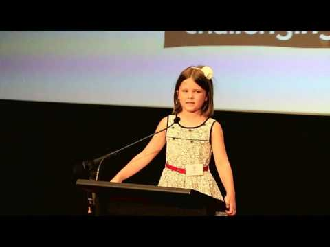 Power of Speech Competition, March 2017 - Parliament House, Canberra