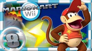 [Ultra Rage] BETRUGS KART Wii schlägt zu... 🏁 MARIO KART WII 🏁 #8