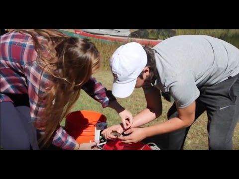 Pettitt's Pond   AP Environmental Science Class Field Trip