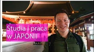 Jak przeprowadzić się do Japonii i dostać wizę? - Pracuj w Japonii