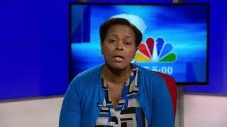 Deputy Mayor Sharon Owens on Midland Ave Shootings