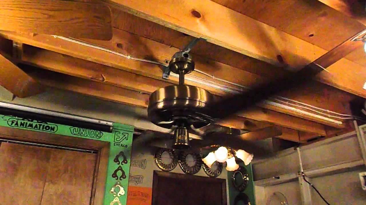 Ggc fan company ceiling fan hd remake youtube mozeypictures Gallery