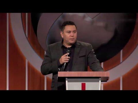 """Ya no vivo yo"" (Parte I) Pastor Javier Bertucci (Viernes 11-12-2015)"