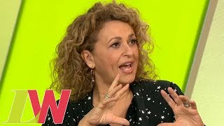 Should You MOT Your Marriage? | Loose Women