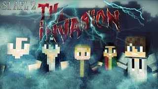 The Invasion - Seizoen 1 - #2 'SPOOKHUIS!?'