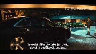 WOLVERINE (2013) CZ HD TRAILER (české titulky)