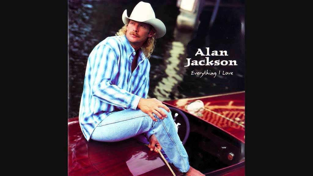 Alan Jackson - There Goes (Chords) - Ultimate-Guitar.Com