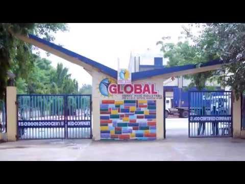 Global Energy Food Industries Pvt  Ltd