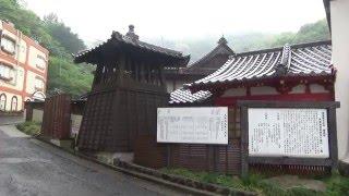 2016.04.23 長崎を後に武雄温泉を目指して進みます。 途中、ツアー恒例...