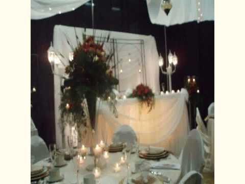 Home Wedding Decoration Ideas New
