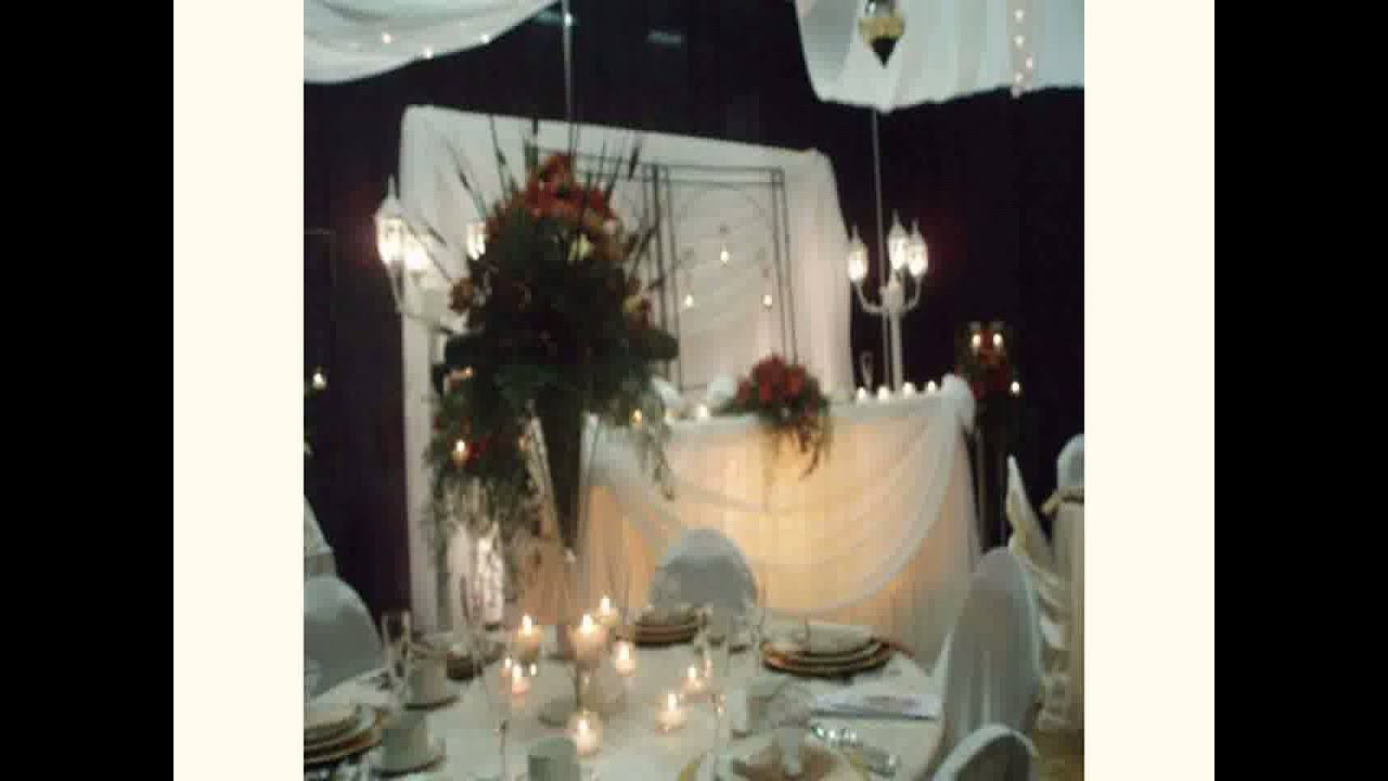 Home wedding decoration ideas new youtube home wedding decoration ideas new junglespirit Image collections