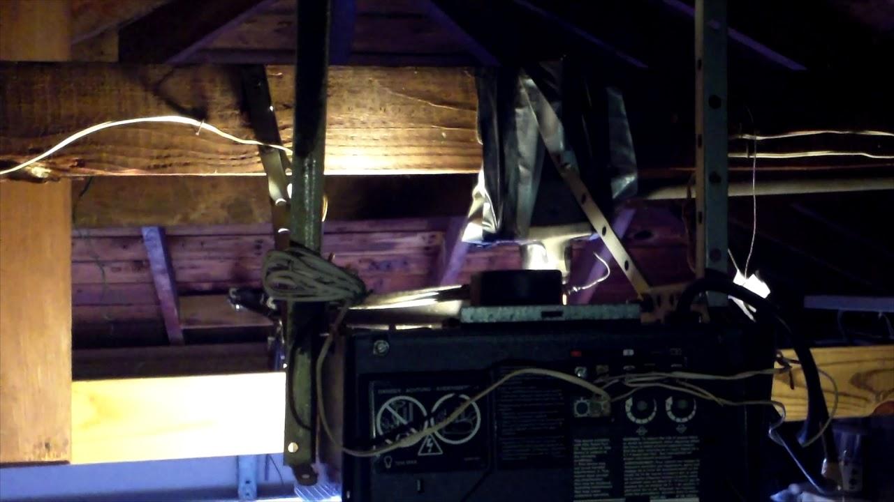 Reprogram Craftsman Garage Remote Keypad 139 53776 Youtube