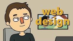 Pitch - Web Design