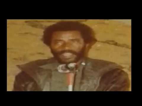 Part II:  Remembering Eritrea's Gallant Fedayin..Interview with one of them Zeru G. Yebiyo