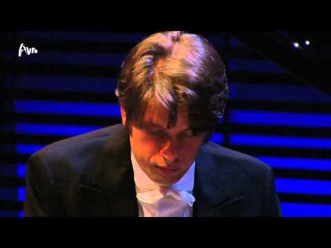 Schubert: Sonate D 960 in Bes - Severin von Eckardstein - Live Concert HD