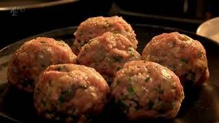 Курсы элементарной кулинарии Гордона Рамзи   5 серия