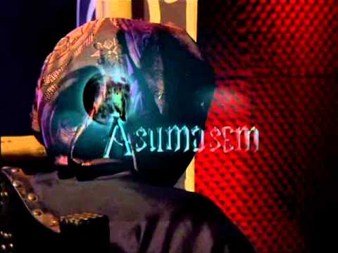 Confession of a Witch - Asumasem on Adom TV (12-8-15)
