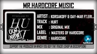Korsakoff & DaY-mar ft. Erik Lindeman - Hurt (FULL) [HQ|HD]