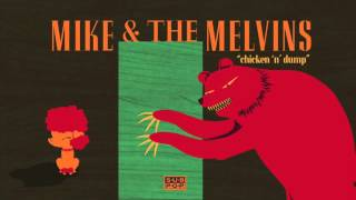 """Chicken n Dump"" from Mike & The Melvins 4/1/2016 album, Three Men ..."