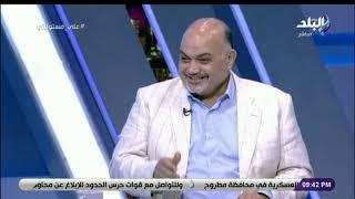 على مسئوليتي - لقاء مع الباحث خالد مصطفى والقيادي الإخواني السابق إبراهيم ربيع