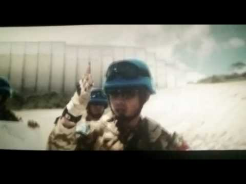 Cuplikan Film Pasukan Garuda
