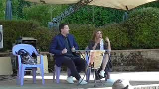 Gambar cover Vivere la famiglia oggi - Alessandro Greco e Beatrice Bocci - Casciana Terme 2 giugno 2019