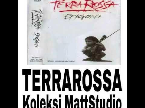 Terrarossa - Bunga Angkasa (HQ AUDIO)