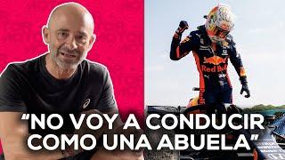 La rebeldía de Verstappen le dio la victoria | El Garaje de Lobato - SoyMotor.com