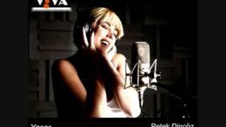 Petek Dinçöz - Radyo Viva (Meltem) 02/06/09 Part 3