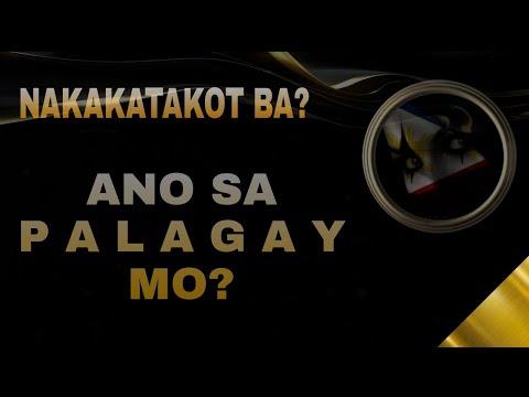 Penitensya 2017 Brgy.Bangkulasi Navotas City ( MAHAL NA SEÑOR ) ...