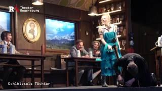 Kohlhiesels Töchter | Theater Regensburg
