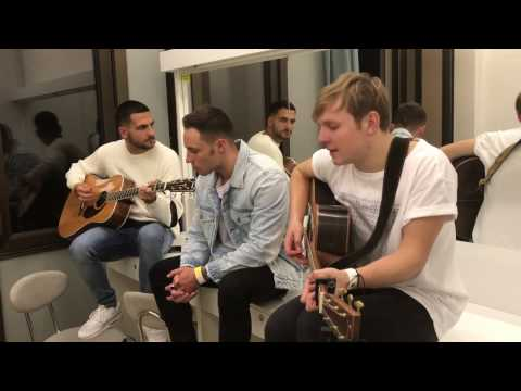 ATMO music & Thom Artway - LIVE ACOUSTIC 2 ( SO DOWN)