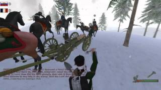 Fail at Trolling - Mount & Blade Warband - Ep. 1