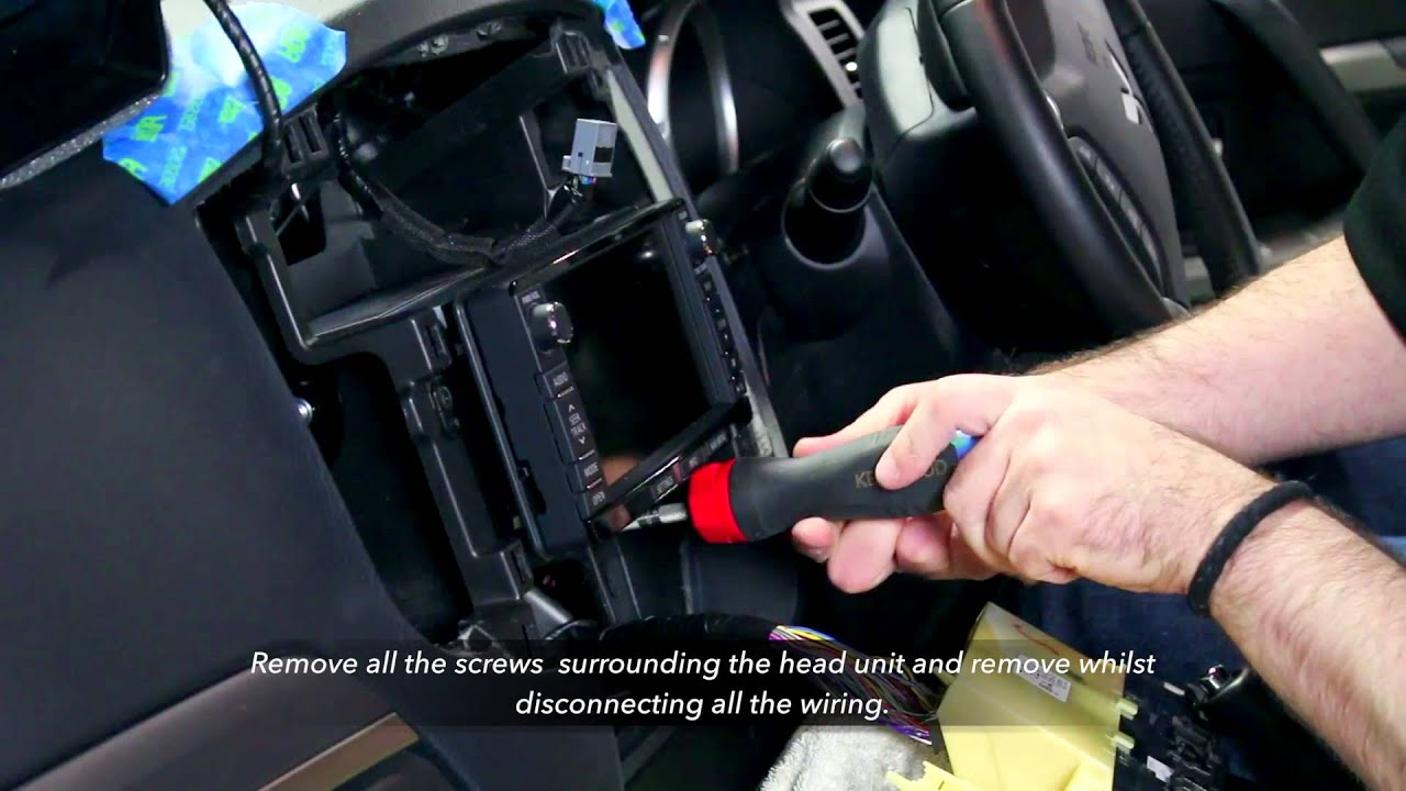 watch lancer filter youtube mitsubishi dealership parts replacement air