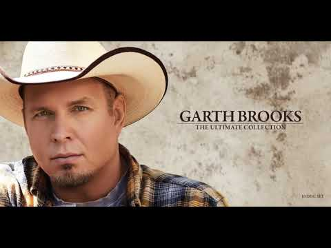 The Cowboy Song - Garth Brooks