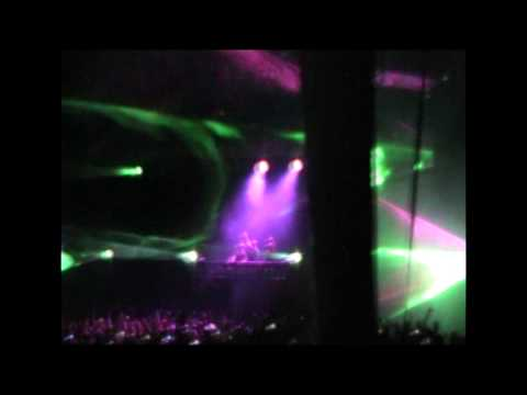 Swedish House Mafia live Melbourne 2013 HD - 2 HOURS