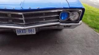 1966 BUICK  FOR SALE