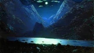 Luna tu Alessandro Safina HD - Lyrics (English & Russian)
