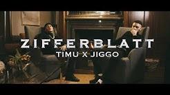 TIMU x JIGGO - ZIFFERBLATT (Official 4K Video)