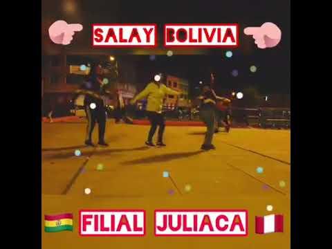 SALAY BOLIVIA FILIAL JULIACA