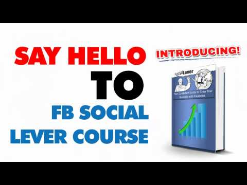 Facebook Viral Marketing