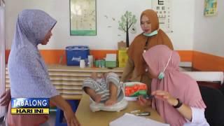 Dunia Sehat Campak Pada Anak | DAAI TV, tayang 12 Februari 2018.