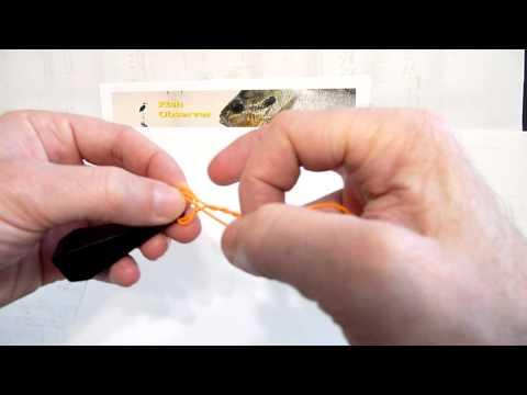 Double Clinch Knot - FishObserver.com