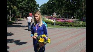 Легкая атлетика. Юлия Левченко - про золото молодежного ЧЕ и грядущем чемпионате мира