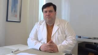 Консультации у врача. Леонид Гудкин