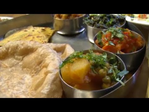 Chicago's Best Vegetarian: Chowpatti