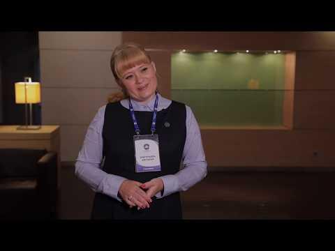 Полуфиналистка Наталья Григорьева – о своем участии в Конкурсе «Мой город — мои возможности»